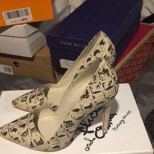 Alice + Olivia Shoes - Alice and Olivia pump